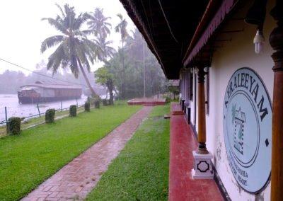 Keraleeyam Ayurveda Resort - Ayurveda Rejuvenation Package - Tour