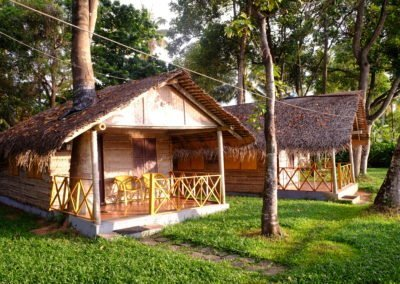 Keraleeyam Ayurveda Resort - Body Purification / Detox Package - Tour