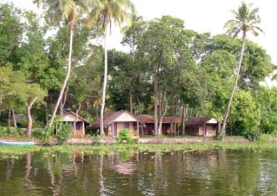 Keraleeyam Ayurveda Resort - Weight Loss / Slimming Package - Tour