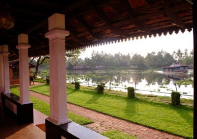 Keraleeyam Ayurveda Resort - Ayurveda Anti Ageing Package - Tour