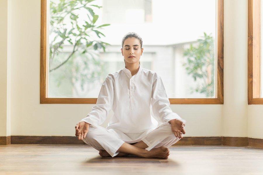 Naad Wellness Retreat - Rejuvenation / De-Stress Package - Tour