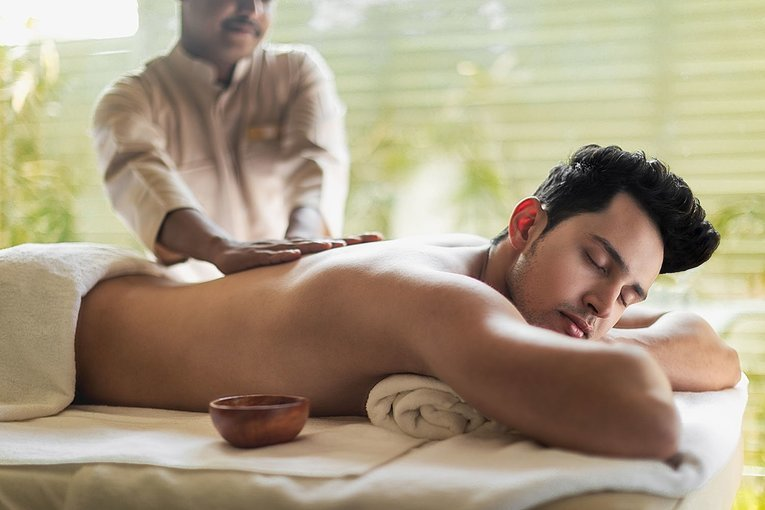 Naad Wellness Retreat - Detox / Panchkarma / De-Stress / Rejuvenation Package - Tour