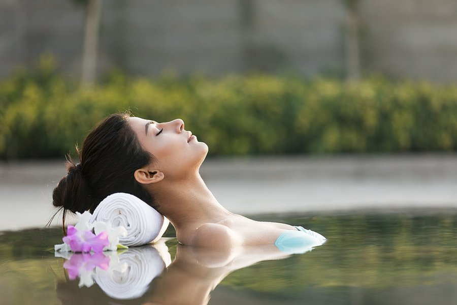 Naad Wellness Retreat - Beauty / Skin Care Package - Tour