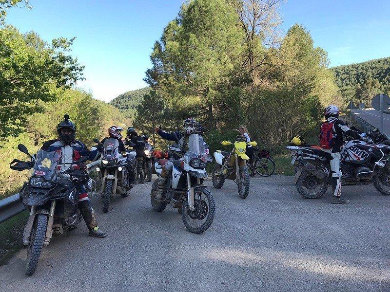 Curso iniciación Trail - Bassella - 2 días - Tour