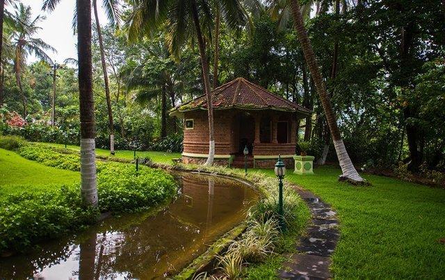 Kairali Healing Village - Collection