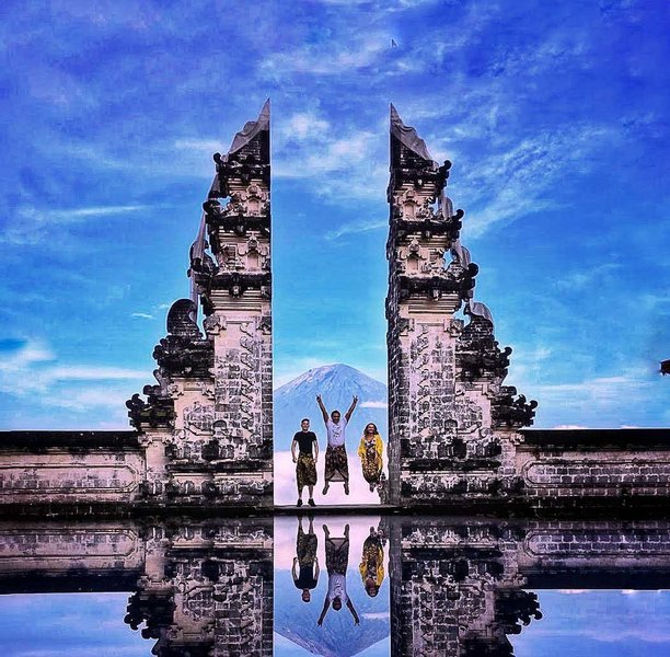 Bali- Island of the Gods - Tour