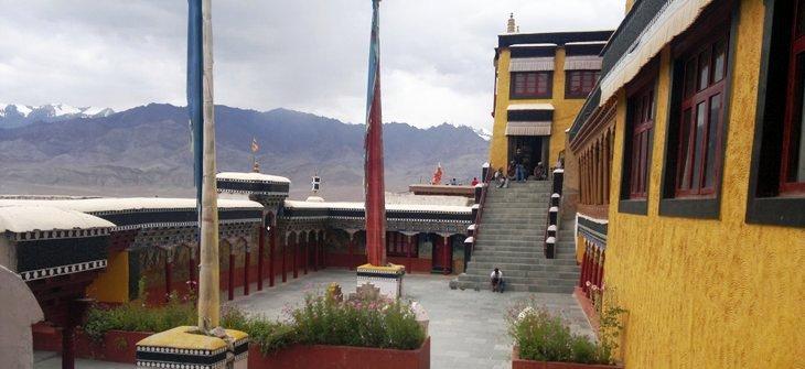 Magical Ladakh - Tour