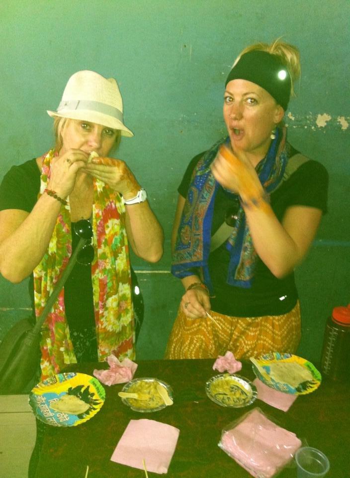 Old Delhi Foodies Walk - Tour