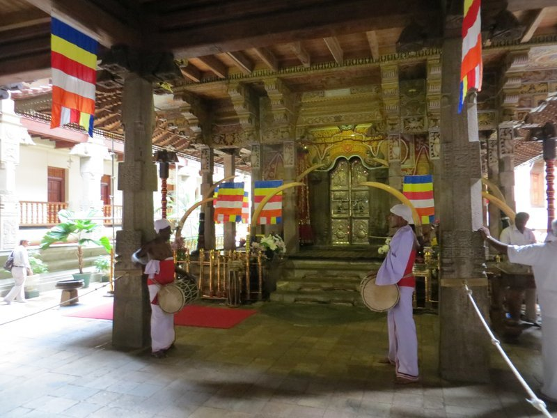 Self-Guided Srilanka - Tour