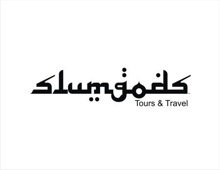 SlumGods Tours and Travel Logo