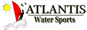 Atlantis Water Sports Logo