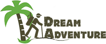 Dream Adventure Logo