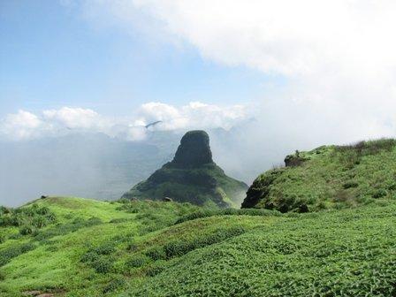 Ratangad Trek - Enjoy the monsoon - Tour