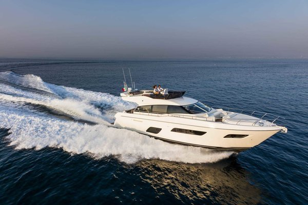 Luxury Yatch for Sunset - Tour