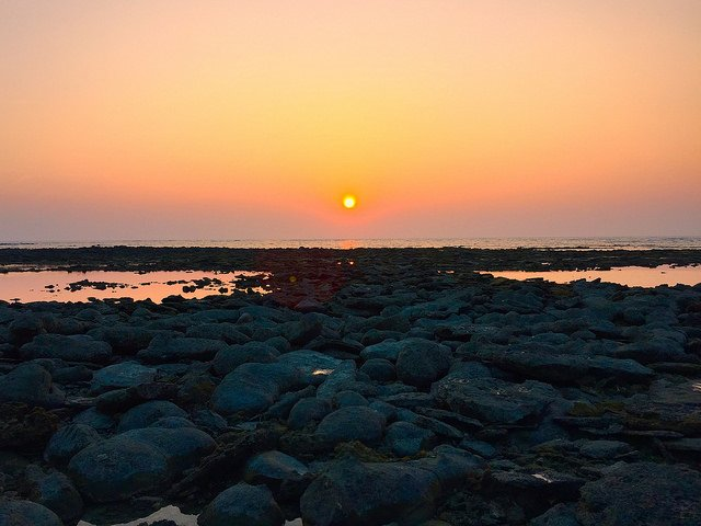 Sea Shore of Bengal - Tour