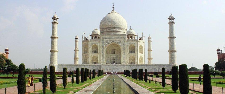 Exotic India - Tour