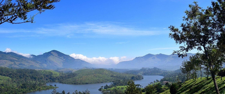 Kerala Multisport tour- bike, hike & kayak - Tour