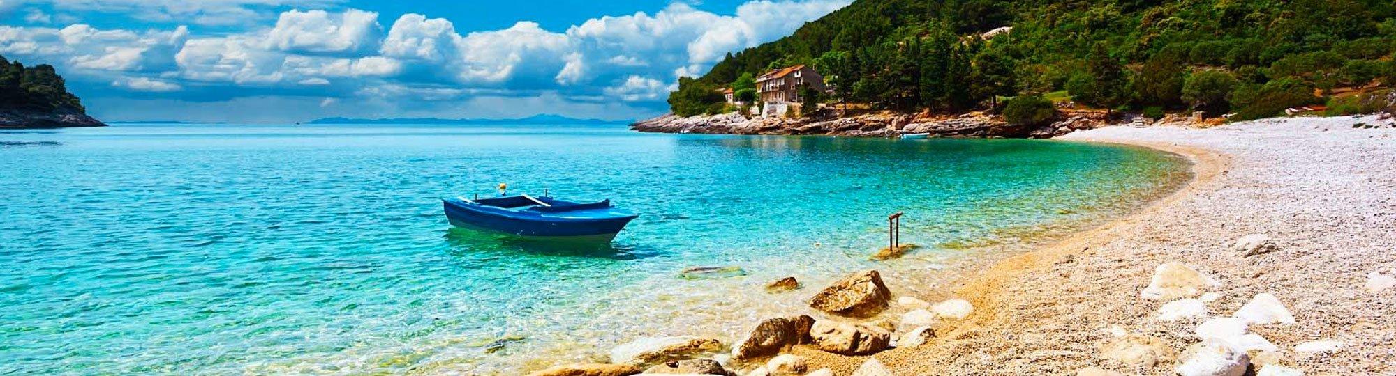 Croatia, Slovenia &Vienna - 10 Days Holiday Package - Tour