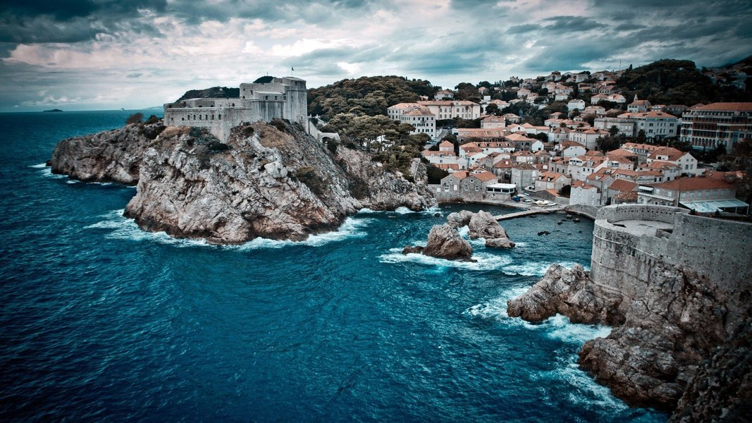 Croatia - 7 days Holiday Package - Tour