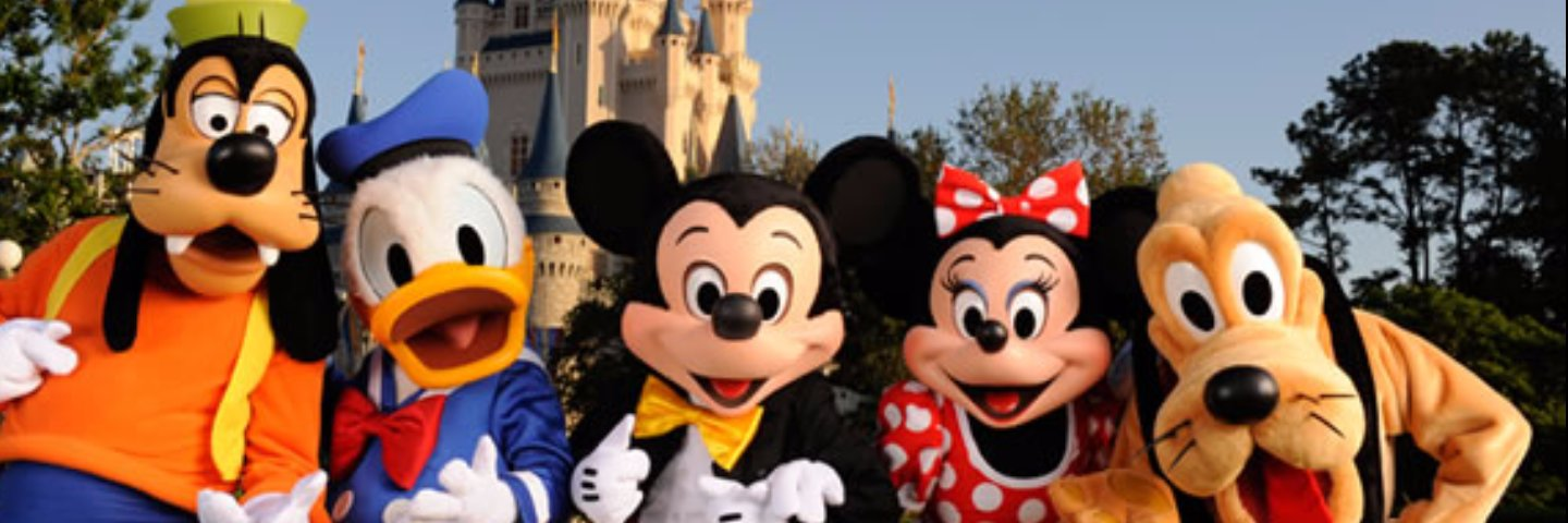 Paris Disney Holidays Packages Online Disneyland Paris