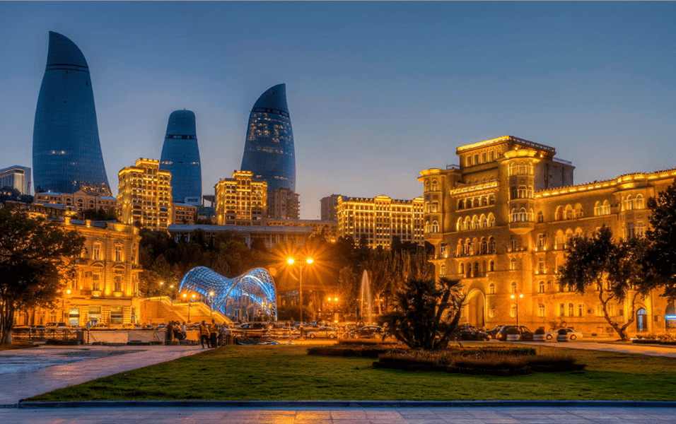 Baku - Private Tour - Tour
