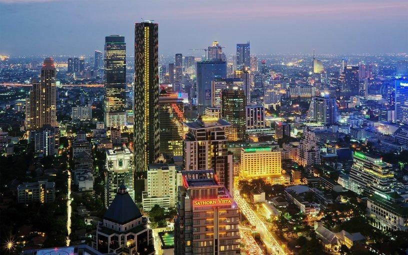 Budget Thailand - Tour