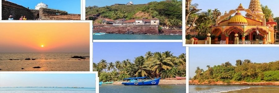 North Goa Tour by AC Car - Tour