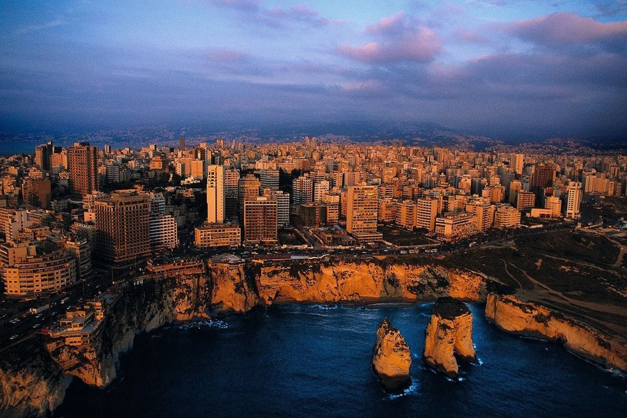 Lebanon Easy Package- 5D|4N - Tour