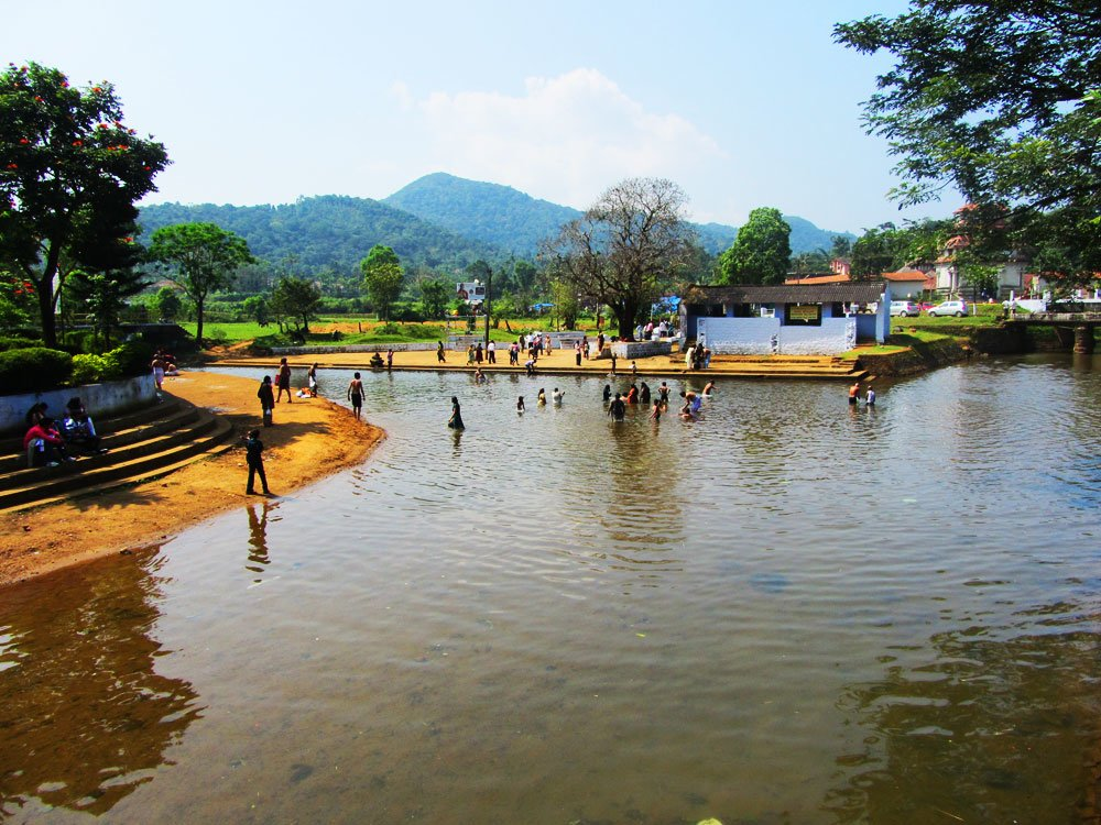 Explore Coorg Package From Mangalore