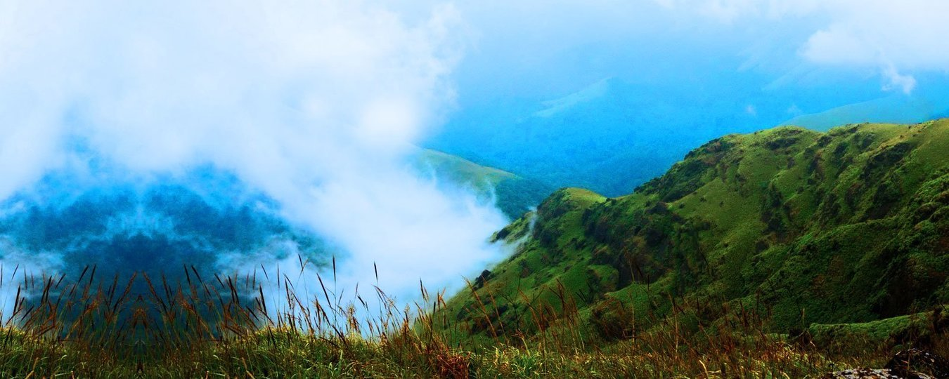 Trek to Tadiyandamol Peak - Tour
