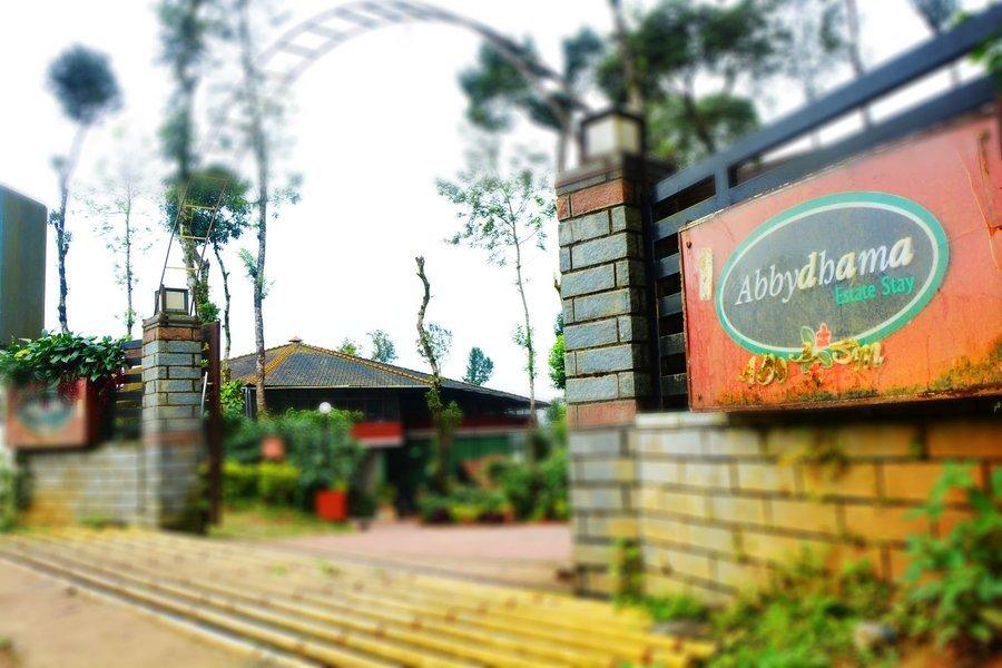 Abbydhama Estate - Tour