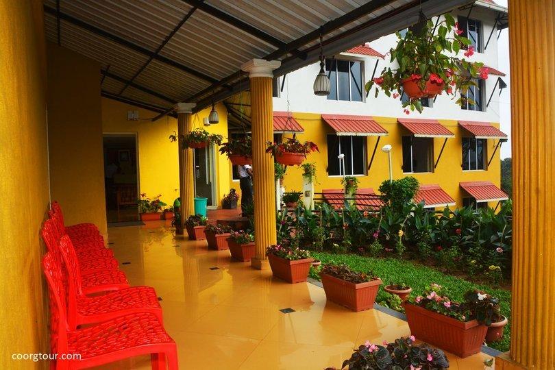 Venkateshwara Residency - Tour