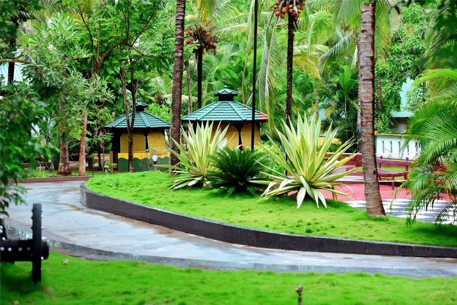 Pamrampara Resort - Tour