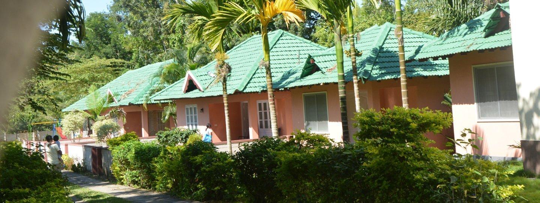 Palm Era Resort Kushalnagar - Tour
