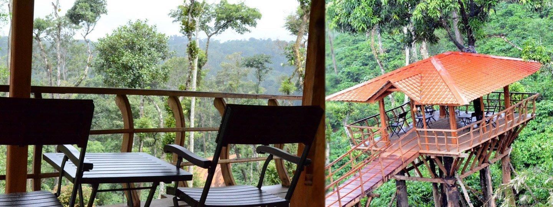 Ibbani Cadu Estate Stay - Tour