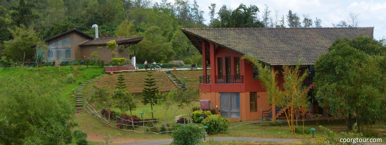 Heritage Resort - Tour