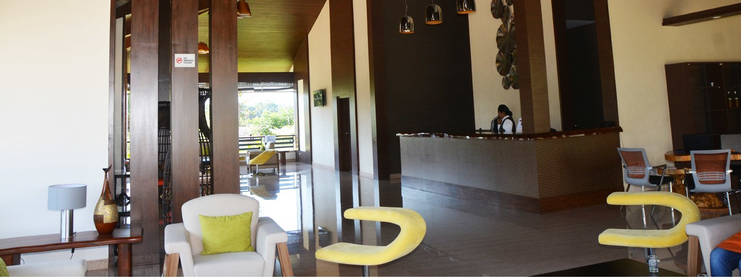 Coorg Hotels - Collection