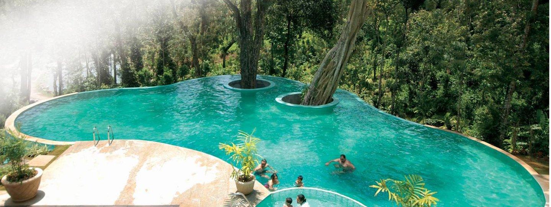 Honeymoon Package - The Windflower Resorts & Spa - Tour
