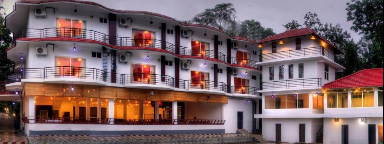 Honeymoon Package - Paddington Resort and Spa - Tour