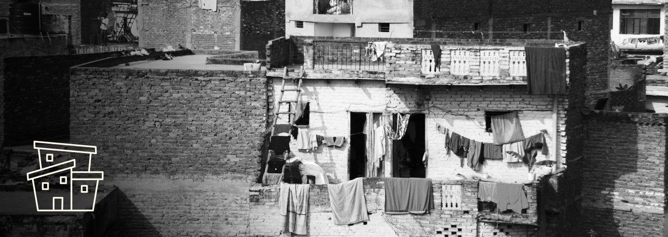 Sanjay Colony Slum Tour - Tour