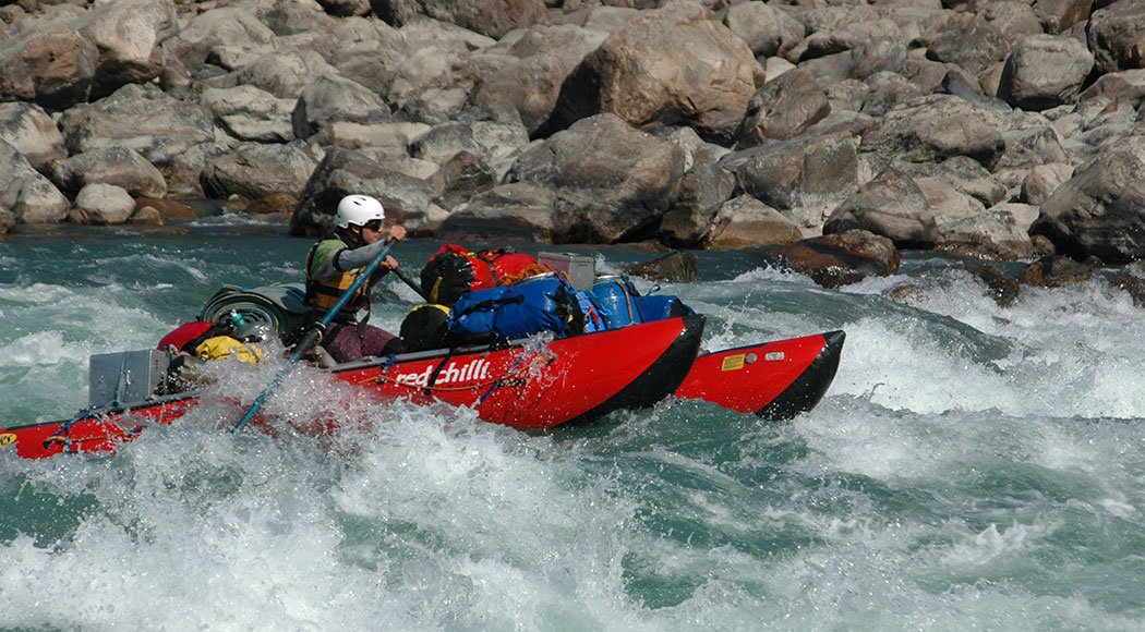 Brahmaputra River Expedition - Tour