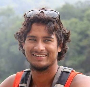 Sahdev Rana