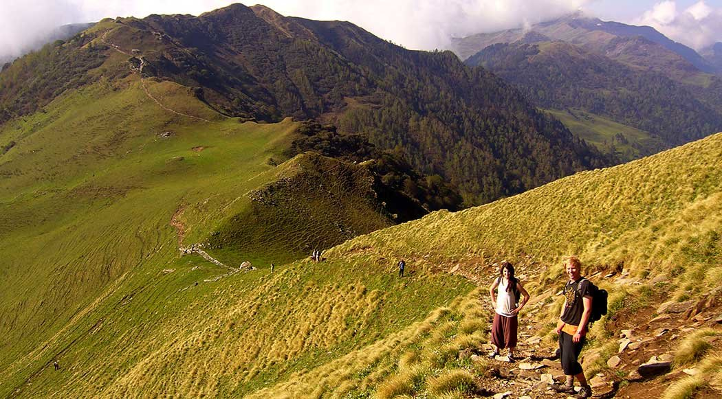 Trekking in Uttarakhand - Collection