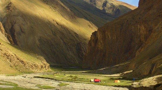Trekking in Ladakh - Collection