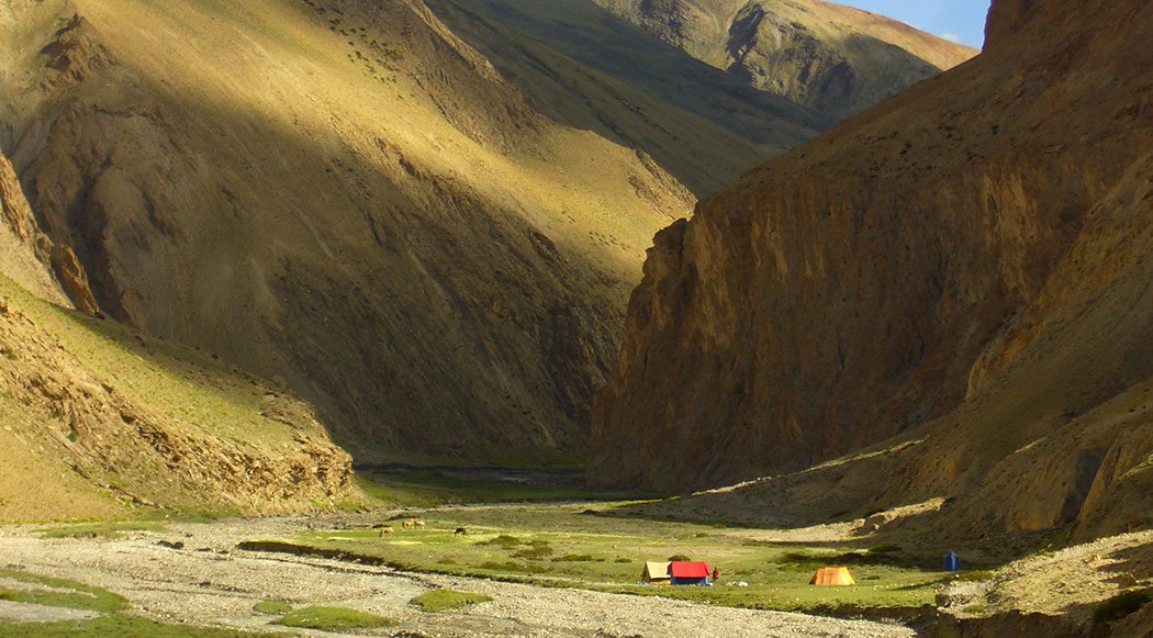 Trekking in Ladakh - Collection