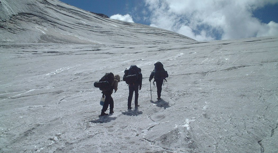 Trekking in Himachal Pradesh - Collection