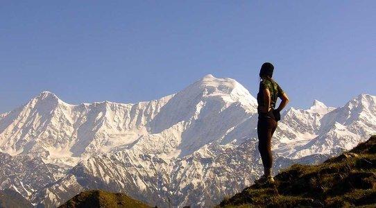 Surya Top - Dayara Bugyal Trek