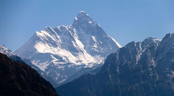 Pangarchulli Trek - Tour