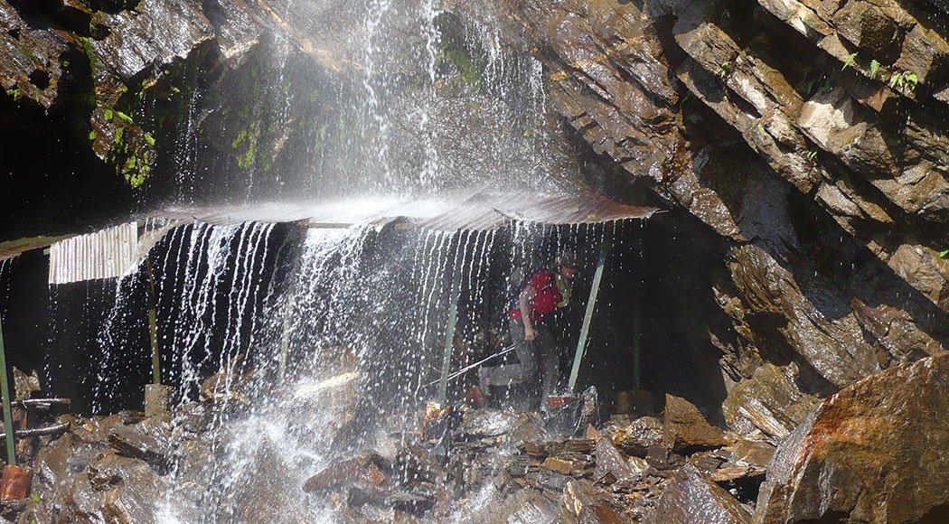 Nanda Devi East and Milam Glacier Trek - Tour