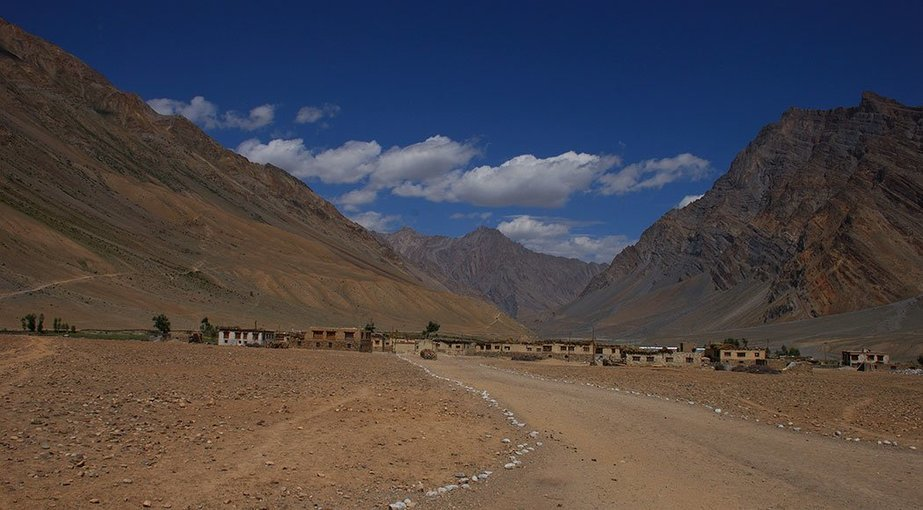 Lamayuru to Darcha Trek - Tour